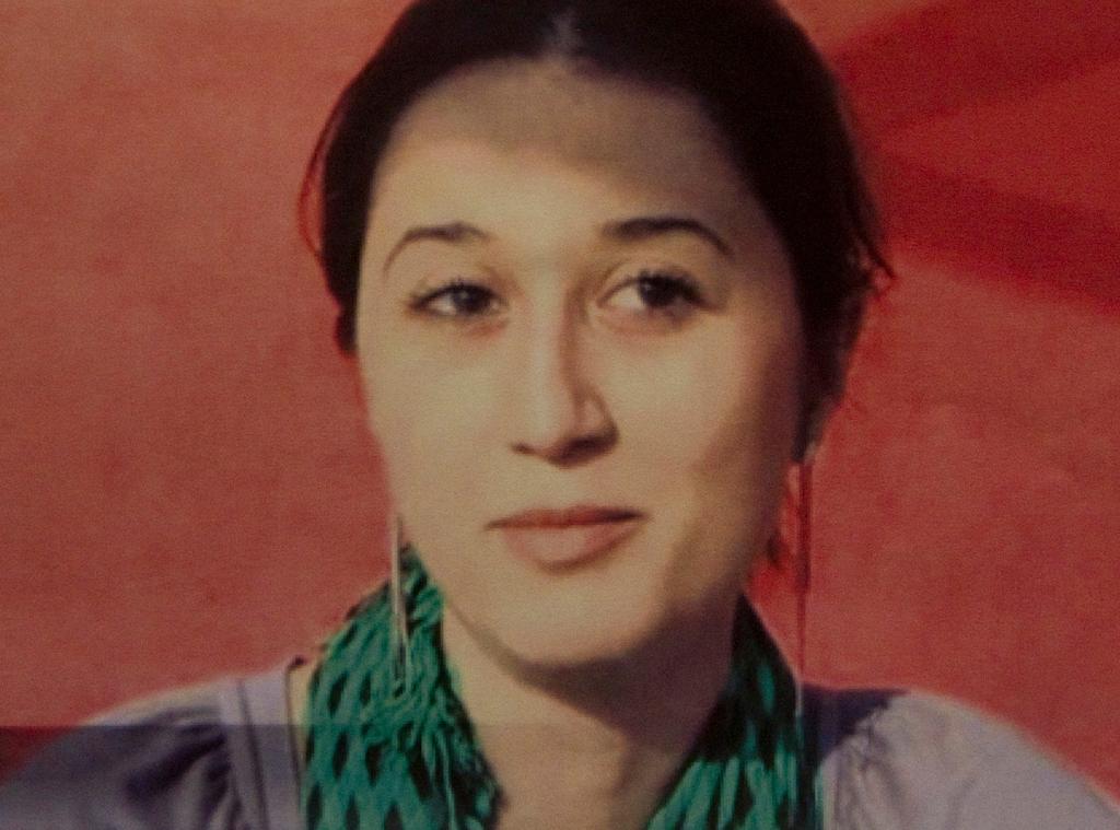 Dateline - Motive for Murder - Gelareh Bagherzadeh