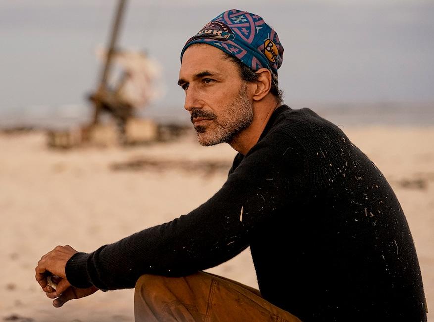 Survivor, Ethan Zohn