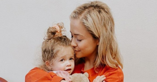 Influencer Ashley Stock's 3-Year-Old Daughter Dies After Battle With Brain Cancer