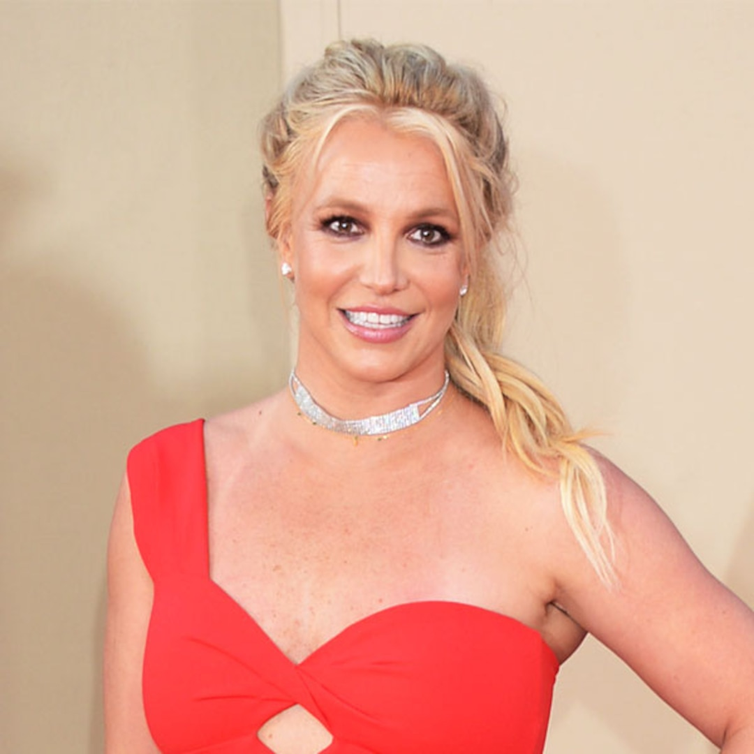 Britney Spears Responds to Fan Reaction to Her Instagram ...
