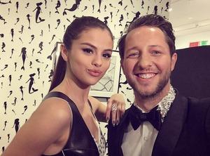 Met Gala, Selena Gomez