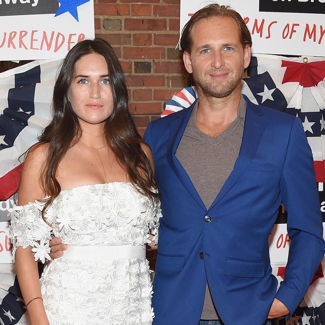 Josh Lucas Ex-Wife, Jessica Ciencin Henriquez, Says Hes
