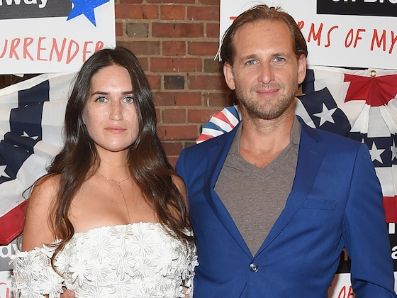 "Josh Lucas' Ex-Wife Accuses Him of Cheating, Says ""I Deserve Better Than This"""