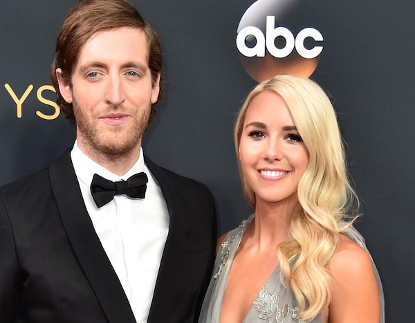 Thomas Middleditch and Wife Mollie Gates Divorcing After 4 Years of Marriage