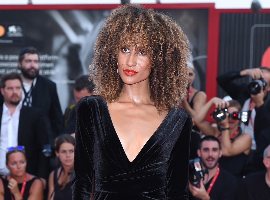 Elaine Welteroth, The 76th Venice Film Festival, 2019
