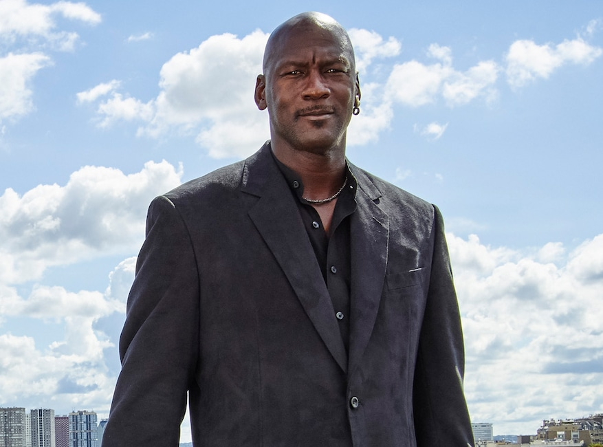Michael Jordan, 30 ans d'Air Jordan au Palais 23