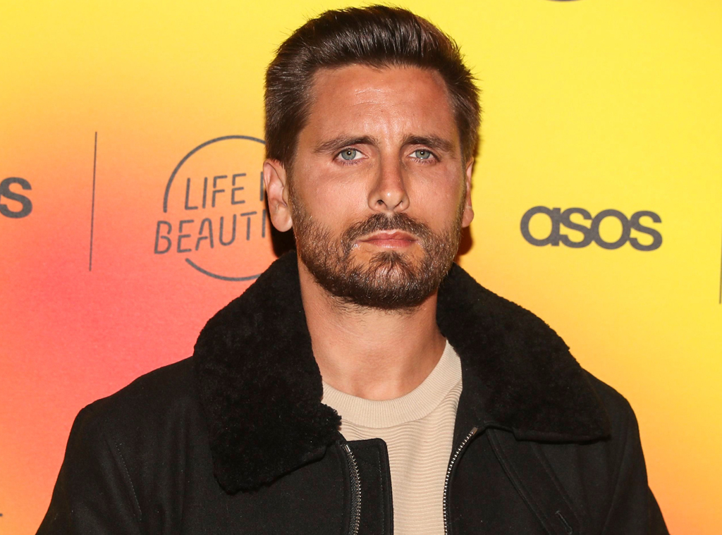 Scott Disick Is Figuring Out His Options After Checking Out of ...