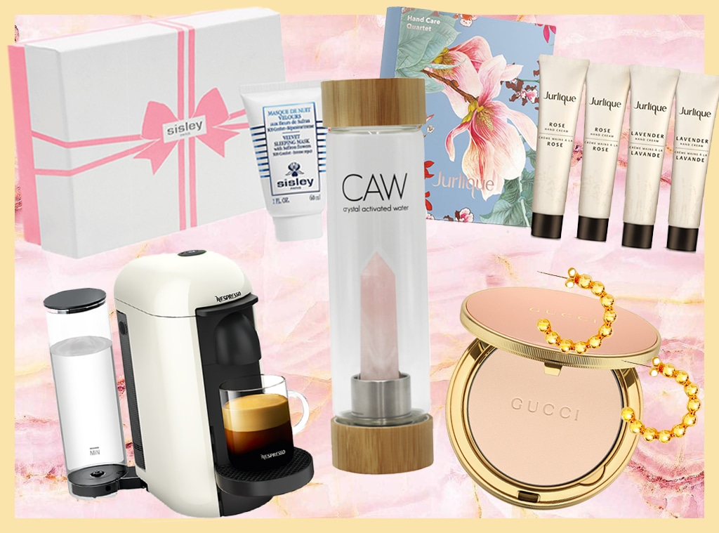 Mother's Day Luxe