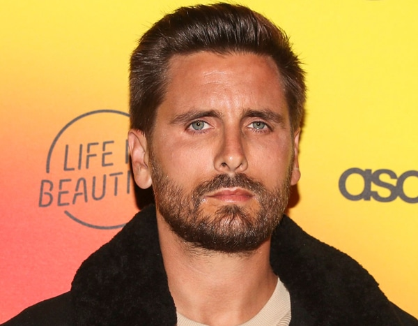 Scott Disick Enters Rehab: Revisit His Many Revelations About His Substance Abuse Struggles