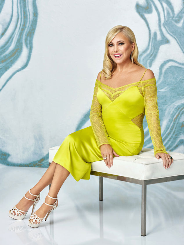 Sutton Stracke, The Real Housewives of Beverly Hills, RHOBH
