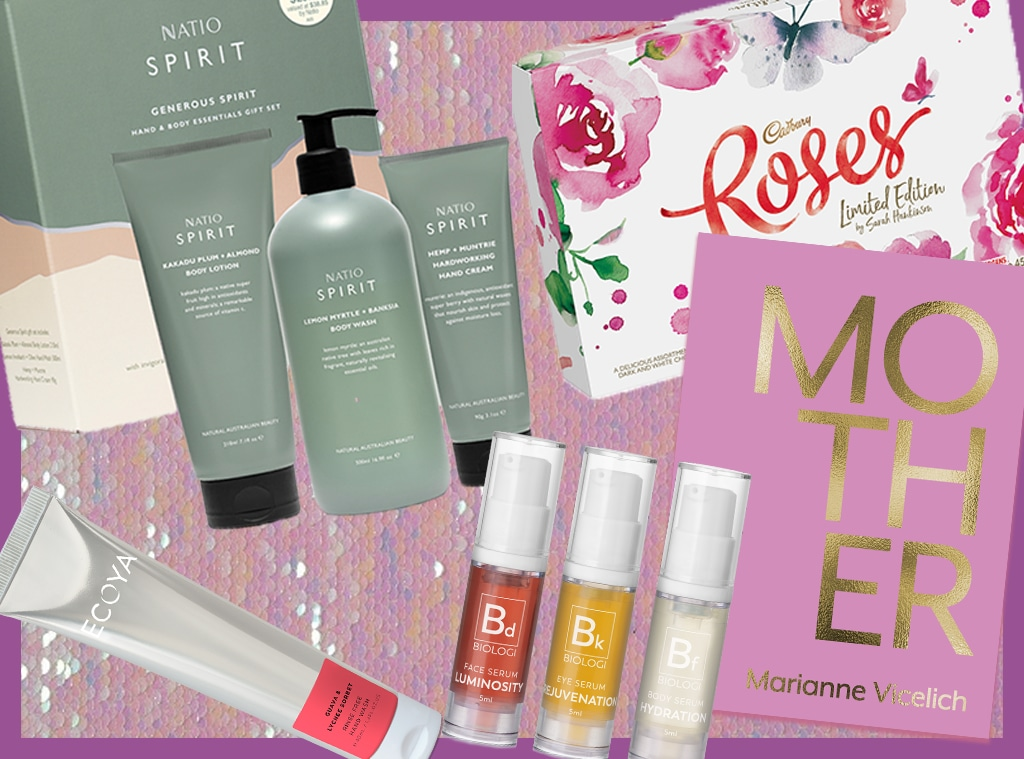 E-Comm: Last Minute Budget Friendly Mother's Day Gift