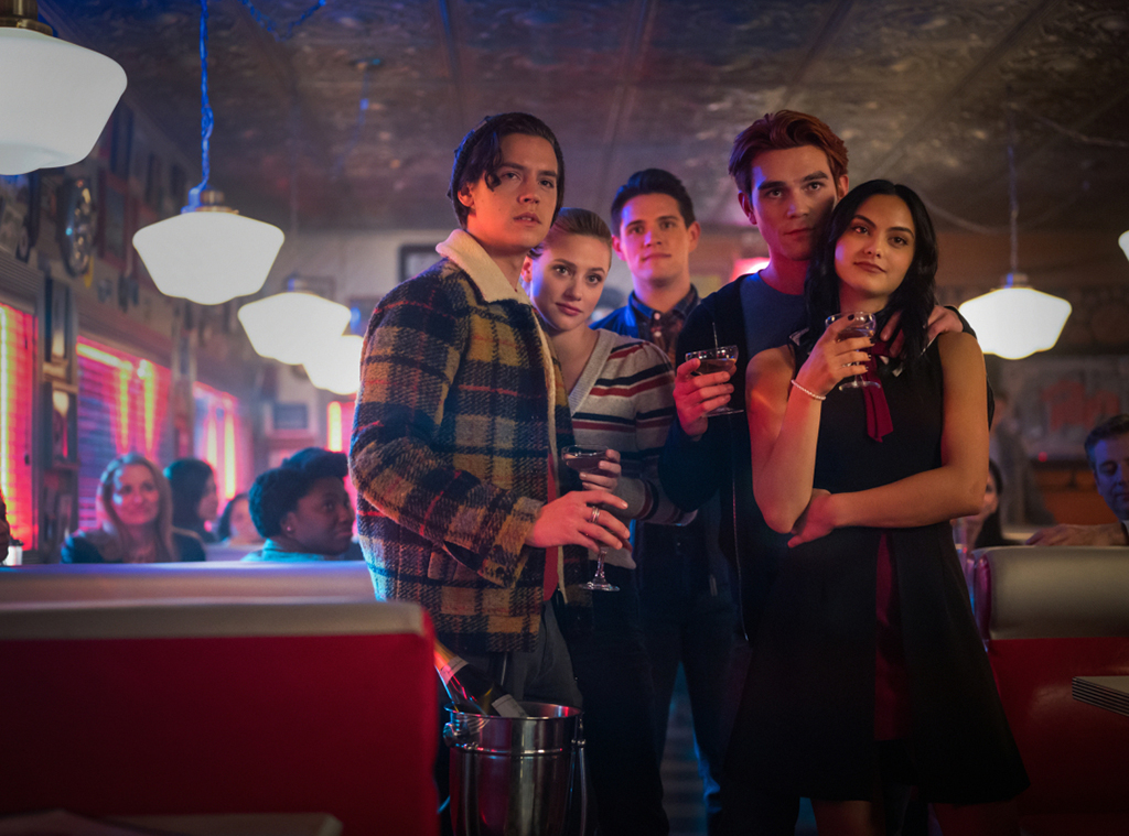 Riverdale, Season 4 finale
