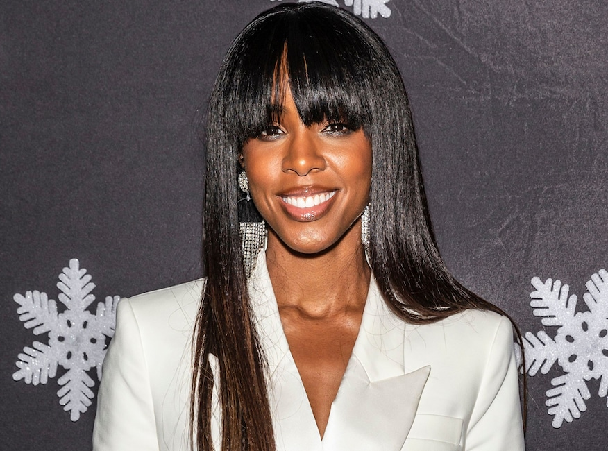 Kelly Rowland, Celebs and Class of 2020