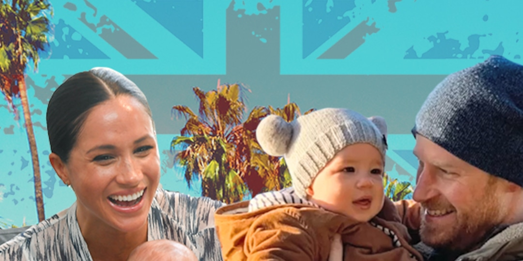 Inside Archie's World: How Meghan Markle and Prince Harry Have Changed the Royal Parenting Rules - E! Online.jpg