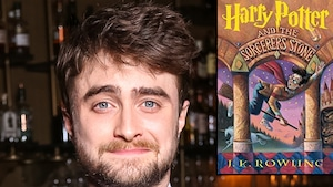 Daniel Radcliffe, Harry Potter and the Sorcerer's Stone