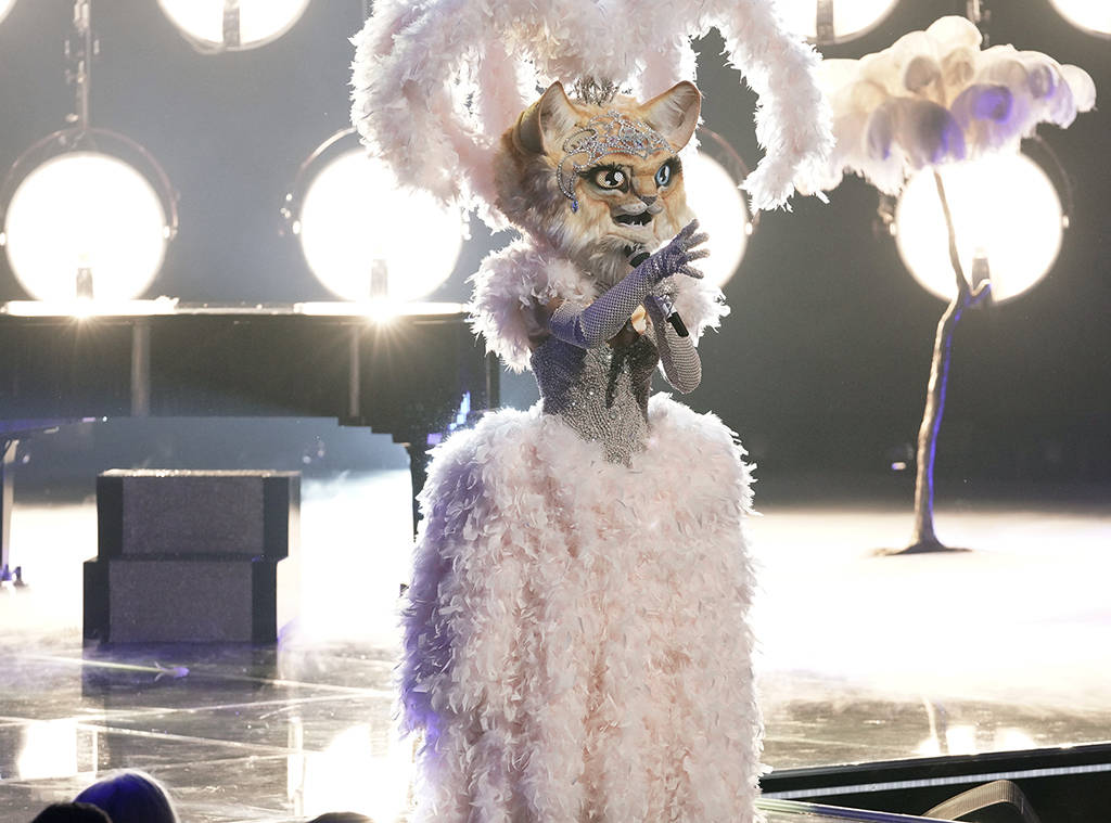 The Masked Singer, Kitty