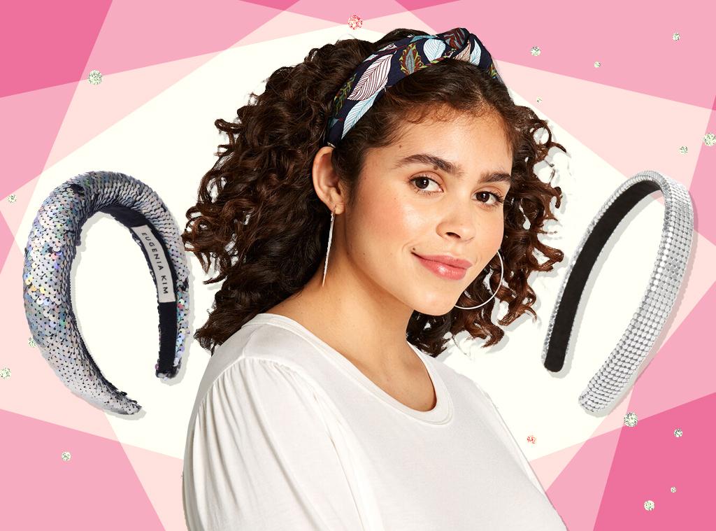 EComm: 13 Super Cute Headbands for Those Last-Minute Video Calls
