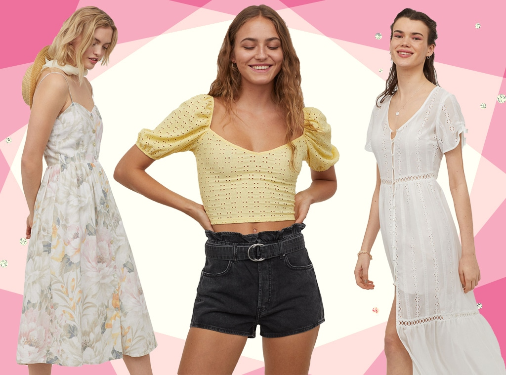 E-Comm: 5 H&M Finds We're Obsessed With This Week