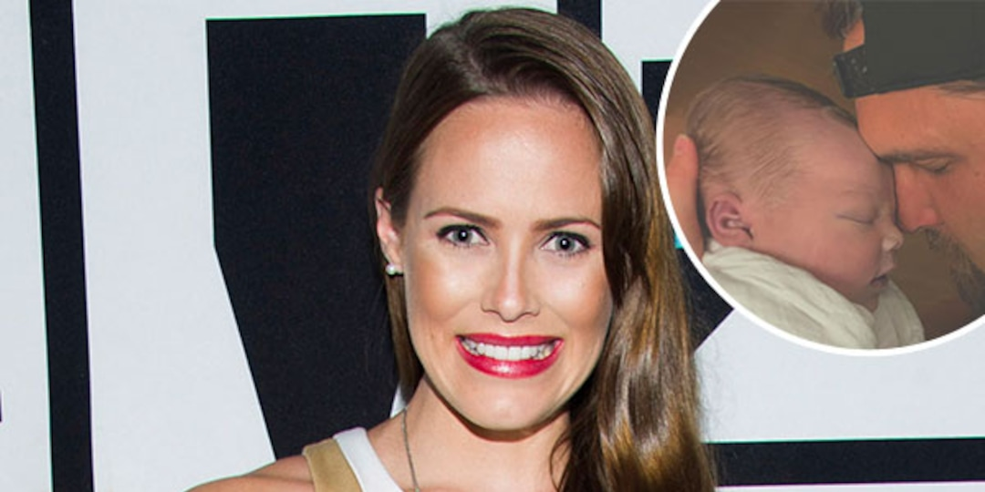 RHOC's Kara Keough Welcomes Baby One Year After Son's Death - E! Online.jpg