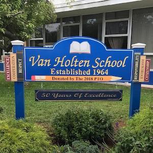 Van Holten Primary School