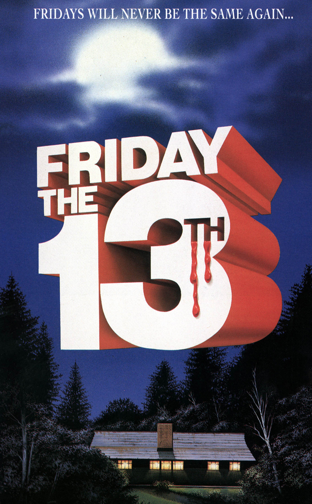 Friday The 13th - 1980