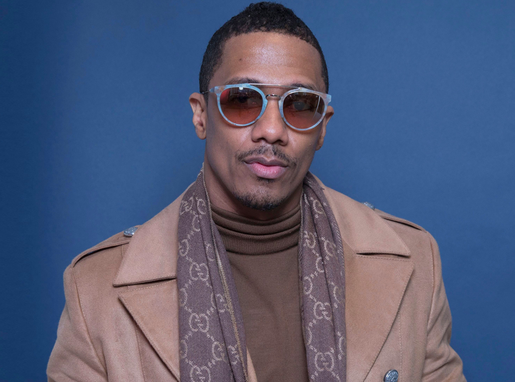 Nick Cannon Speaks Out After He's Fired By ViacomCBS for ...