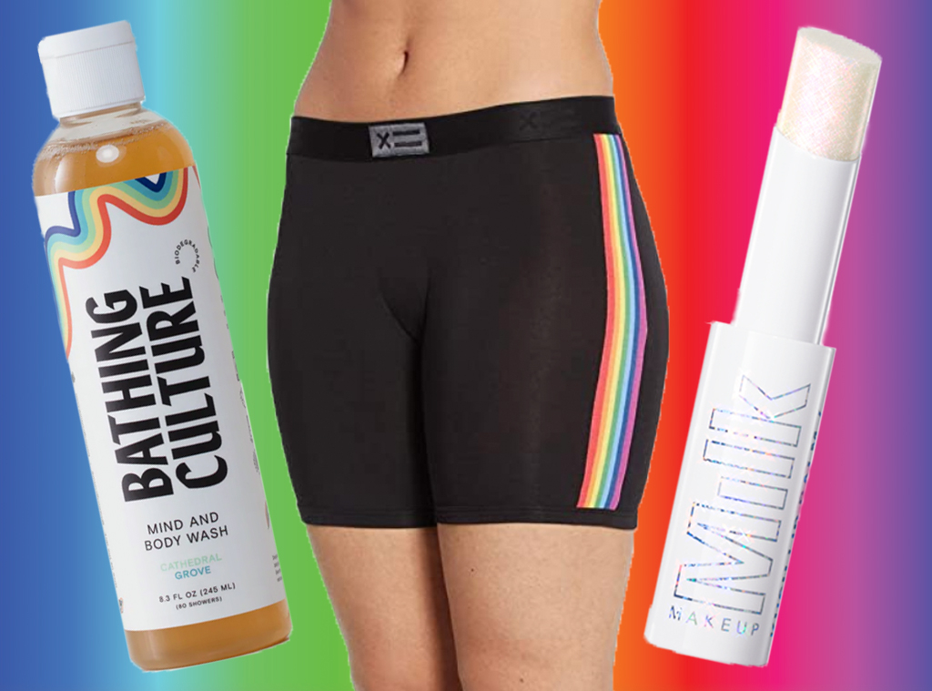 EComm, These Brands Support LGBTQ Efforts All Year