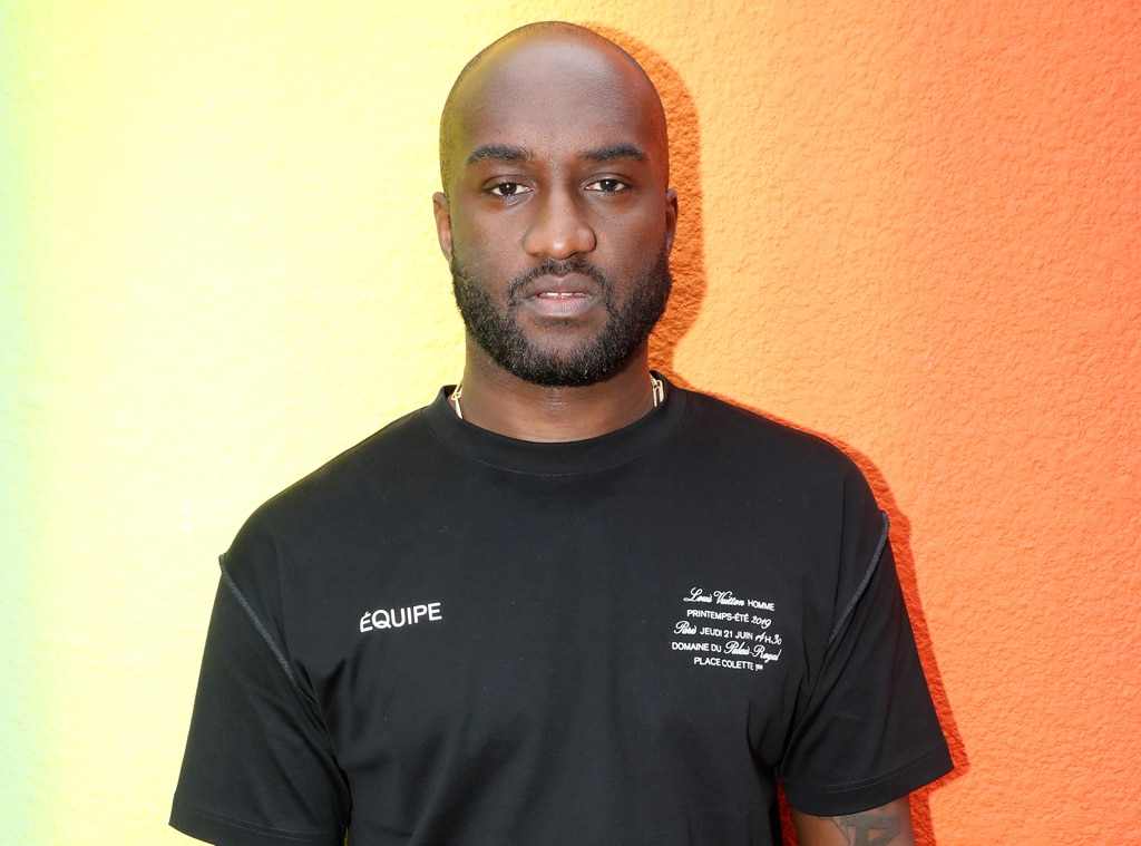 Virgil Abloh Roasted On Social Media For George Floyd Response