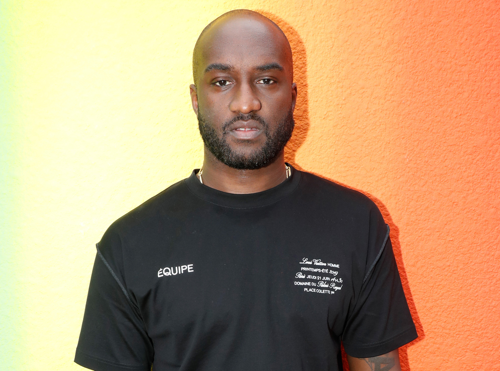 Virgil Abloh, Paris Fashion Week 2019