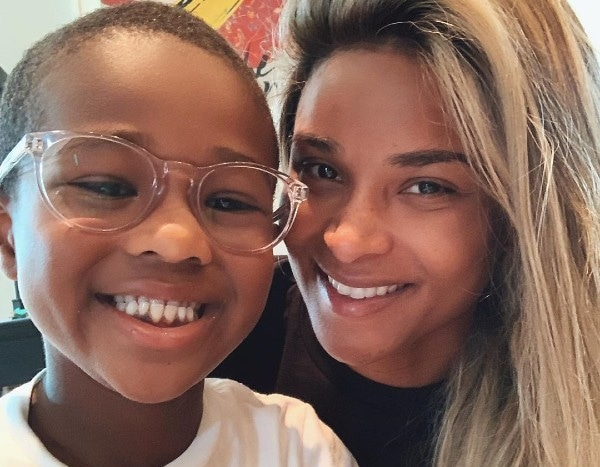 Read Ciara's Message to Her 6-Year-Old Son in Response to George Floyd's Death