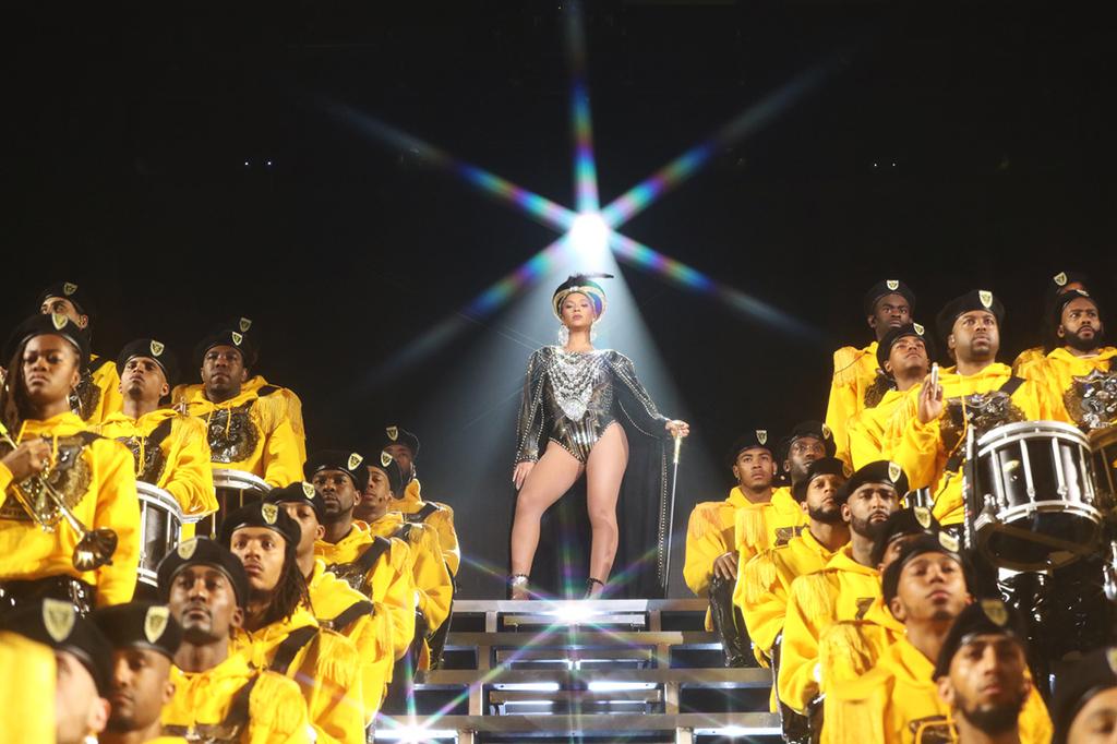 Homecoming, Beyonce