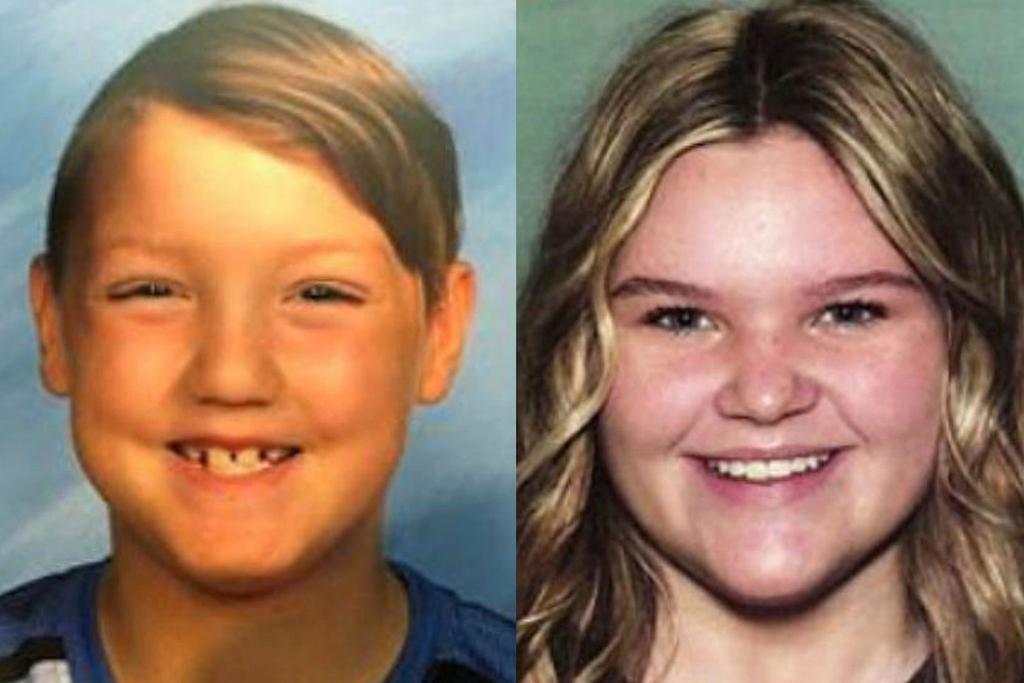 "Lori Vallows Children, Joshua J.J."" Vallow, Tylee Ryan"