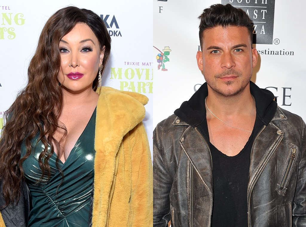 'Vanderpump Rules' Stars Booted After Falsely Calling Police On Black Cast Member