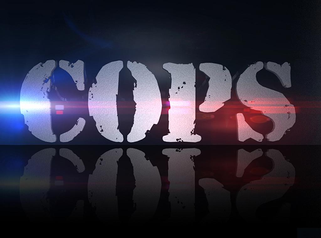 COPS, COPS logo