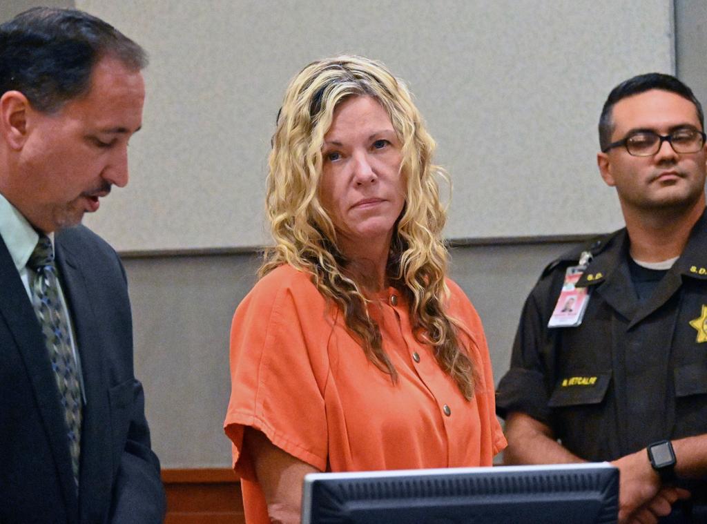 Lori Vallow, Court