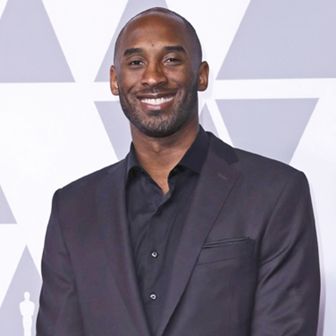 How Kobe Bryant S Latest Book Proves He Was A Champion For Mental Health E Online