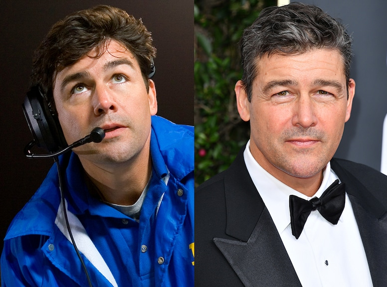 Kyle Chandler - Friday Night Lights - Then/Now