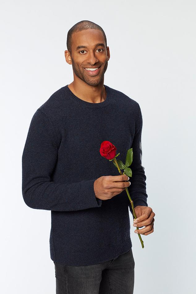 The Bachelor, Matt James