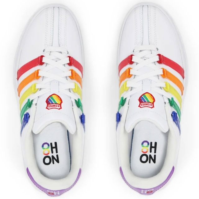 Show Your Stripes With These Pride 2020 Collections E