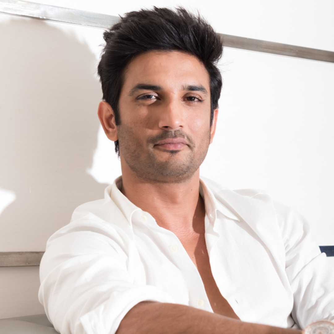 Bollywood Actor Sushant Singh Rajput Dead At 34: Priyanka