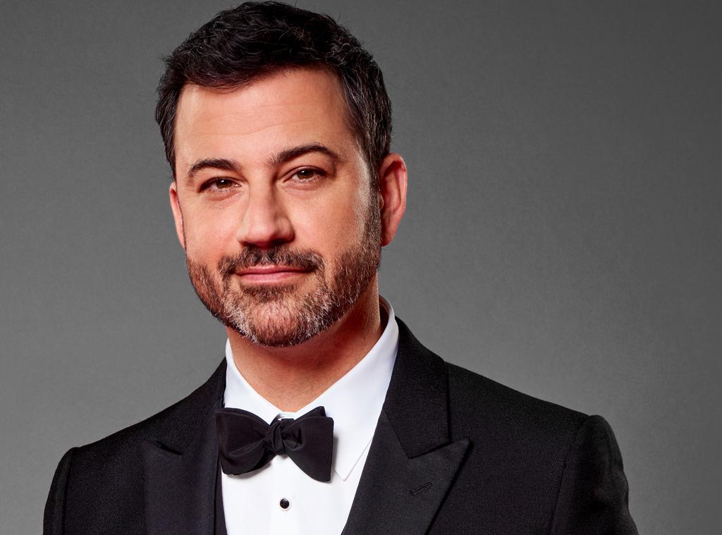 Jimmy Kimmel, Emmys