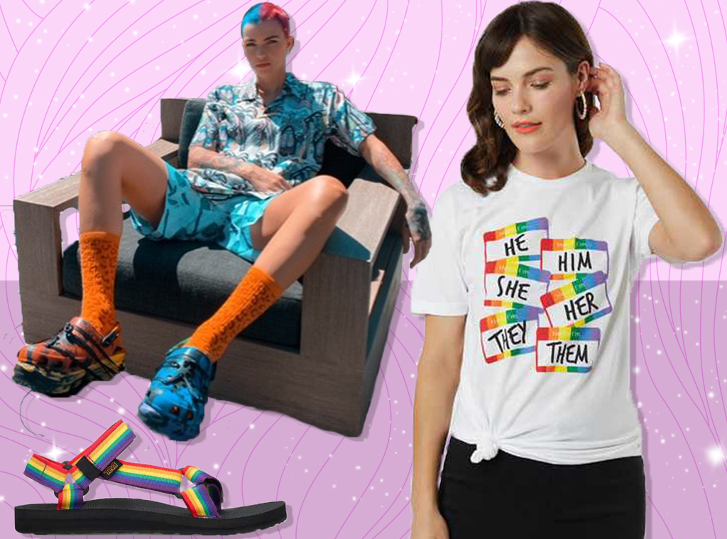 EComm, Show Your Stripes With These Pride 2020 Collections