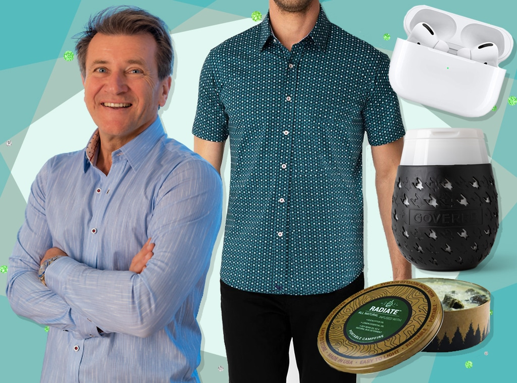 E-COMM: Robert Herjavec Father's Day
