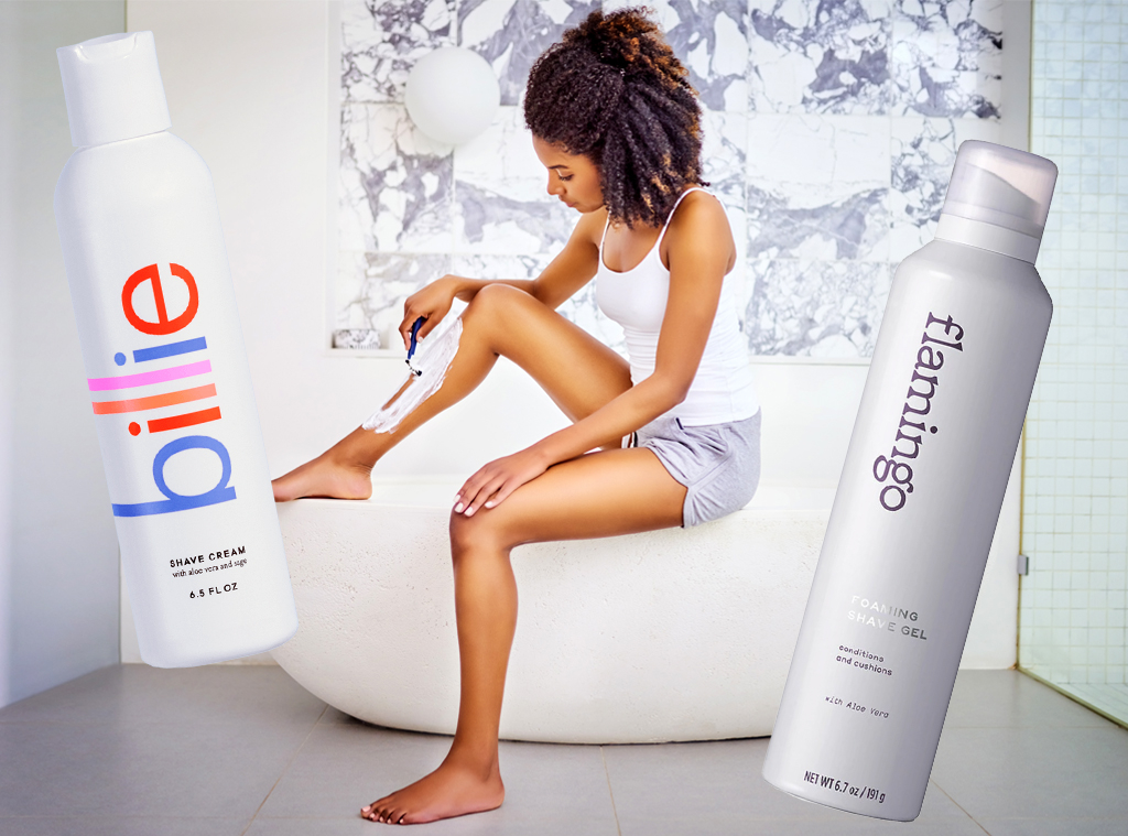 E-Comm: The best shaving creams