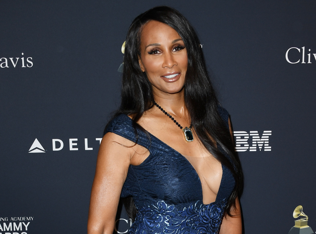 Beverly Johnson, Pre-GRAMMY Gala and GRAMMY Salute 2020