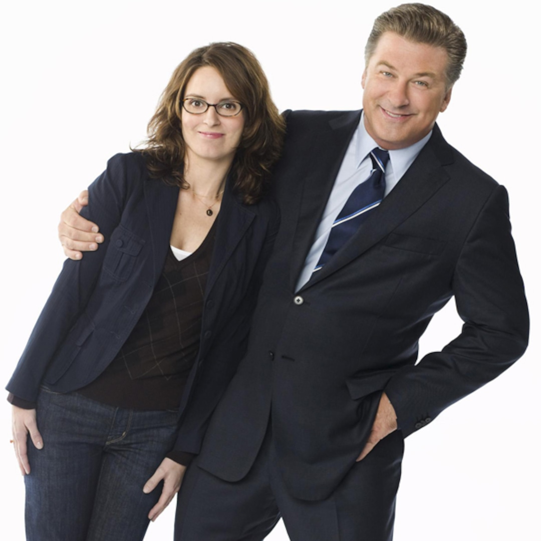 NBC's 30 Rock Special: Where All the Characters Are Now