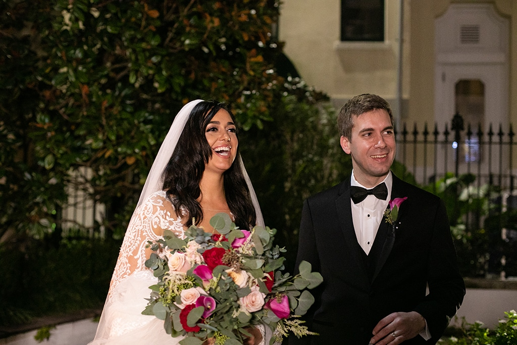 Married at First Sight, Henry and Christina