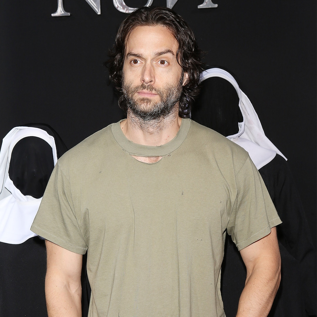 """, Chris D'Elia Says Sex """"Controlled My Life"""" in Return to the Public Eye After Misconduct Allegations – E! Online, Indian & World Live Breaking News Coverage And Updates"""