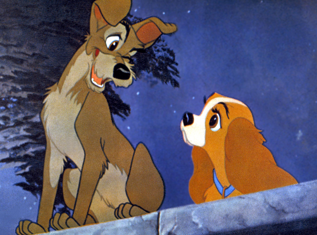 Photos From 14 Doggone Adorable Secrets About Disney S Lady And The Tramp E Online Ap