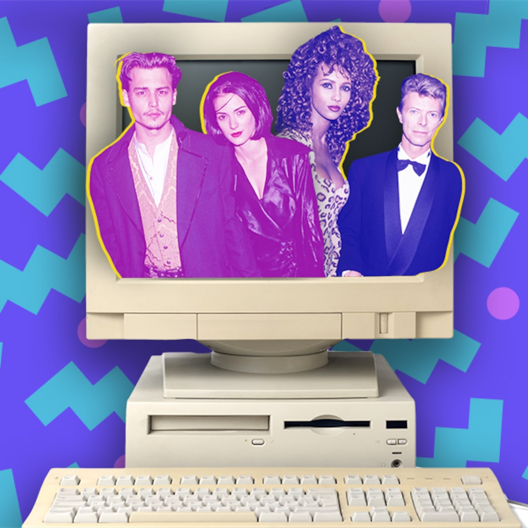 What Life Was Like When E! First Started 30 Years Ago – E! NEWS